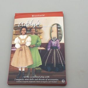 American Girl Accessories